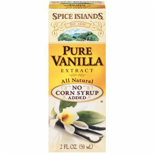 Seasonings, Spice Islands® Pure Vanilla Extract (2 oz Bottle)