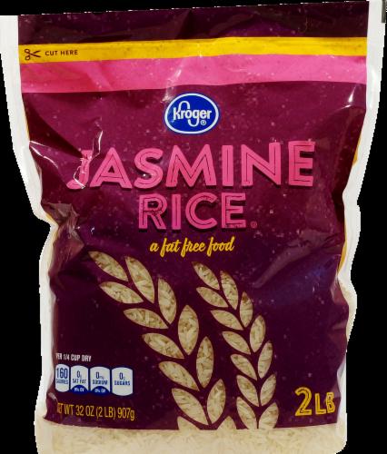 Rice, Kroger® Jasmine Rice (32 oz Bag)