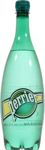 Sparkling Water, Perrier® Natural Sparkling Water (Single 1 Liter Bottle)