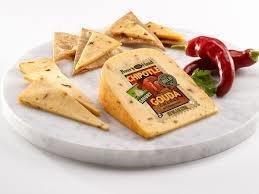 Deli Cheese, Boar's Head® Chipotle Gouda Cheese (16 oz Bag)