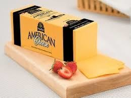 Deli Cheese, Boar's Head® Sliced Yellow American Cheese (16 oz Bag)