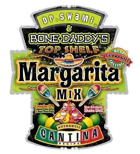 Drink Mixer, Dr. Swami® Margarita Mix (750 ml Bottle)
