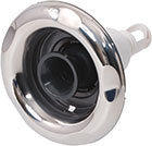 Waterway Jet Internal 5 Scallop 5″ Diameter Stainless Steel Power Directional