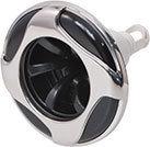 Waterway Jet Internal Reverse Swirl 5-1/4″ Diameter Stainless Steel Power Rifled