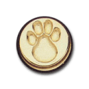 Wax Envelope Seal | 814-H Paw Print