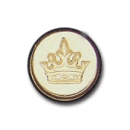 Wax Envelope Seal | 851-H Royal Crown