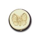 Wax Envelope Seal | 846-H Butterflies