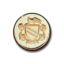 Wax Envelope Seal | 845-H Coat of Arms