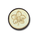 Wax Envelope Seal | 842-H Flower