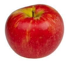 Fresh Apples, Small Honey Crisp Apples (Priced Each)