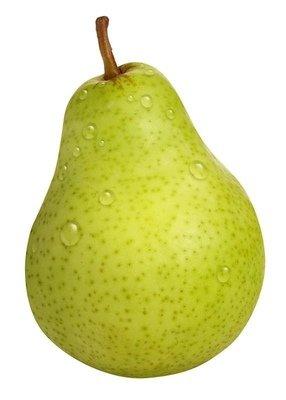 Fresh Fruit, Pears, Organic Bartlett Pears (Priced Each)