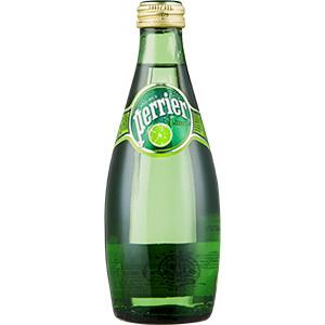 Sparkling Water, Perrier® Sparkling Water (Single 11.15 oz Bottle)
