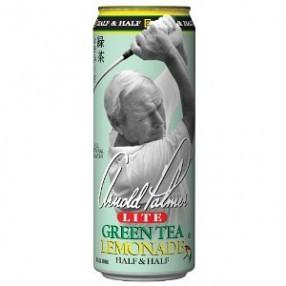 Lemonade, Arnold Palmer® Lite Half Green Tea & Half Lemonade (23 oz Can)