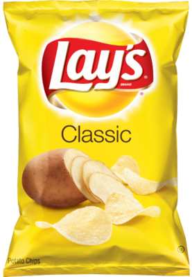Potato Chips, Lay's®