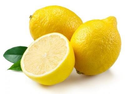 Fresh Lemon, Lemon (Priced Each)
