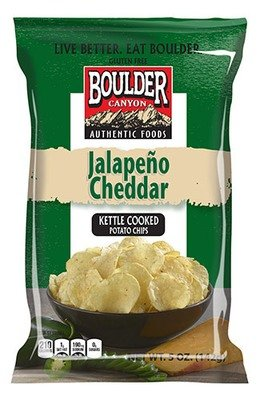 Potato Chips, Boulder Canyon™