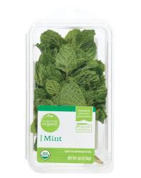 Fresh Seasonings, Simple Truth Organic™ Mint