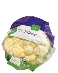 Fresh Cauliflower, Simple Truth Organic™ Cauliflower