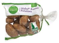 Potatoes, Simple Truth Organic™ Russet Potatoes (Priced per Bag)