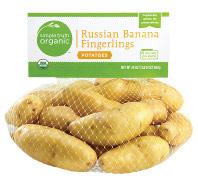 Potatoes, Simple Truth Organic™ Russian Banana Fingerling Potatoes (1 Bag)