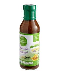 Salad Dressing, Simple Truth™ Balsamic Vinaigrette Salad Dressing (12 oz Bottle)