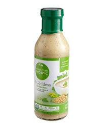 Salad Dressing, Simple Truth™ Goddess Dressing Salad Dressing (12 oz Bottle)
