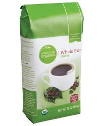Bean Coffee, Simple Truth™ Dark Medium Roast® Whole Bean Coffee (11 oz Bag)
