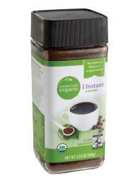 Instant Coffee, Simple Truth™ Medium Roast Instant Coffee (3.53 oz Box)