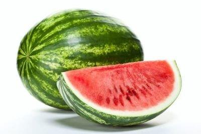 Fresh Melon, Organic Watermelon (Priced Each)