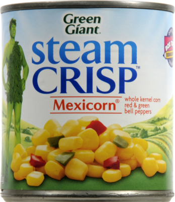 Canned Corn, Green Giant®