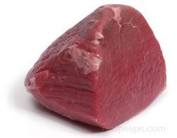 Meat, Beef Eye Round Roast (5 Pound Roast)