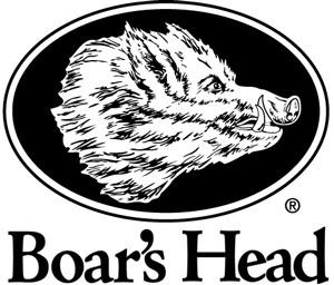 Deli Meat, Ham, Boar's Head® Smoked Virginia Ham, Priced per Pound