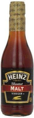 Vinegar, Heinz® Gourmet Malt Vinegar (12 oz Bottle)