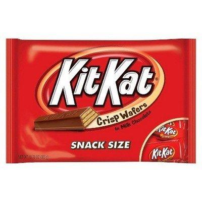 Chocolate Bar, Kit Kat®