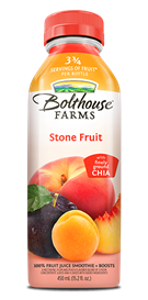 Juice Drink, Bolthouse Farms® Stone Fruit (15.2 oz Bottle)