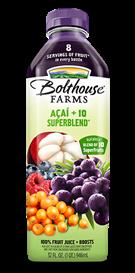 Juice Drink, Bolthouse Farms® Açai + 10 Superblend™ (15.2 oz Bottle)