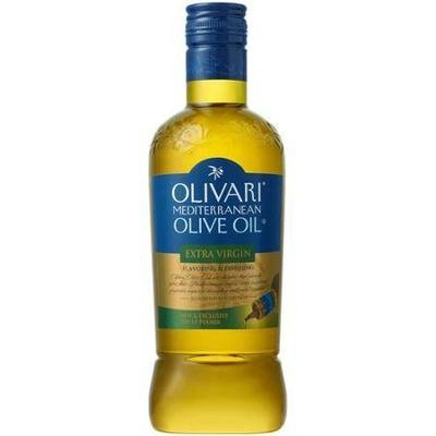 Olive Oil, Olivari® Extra Virgin Olive Oil, 25.5 oz Bottle