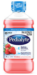 Altitude Aids, Pedialyte® Strawberry