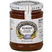 Fruit Spread, James Keiller and Sons® Ginger Preserves (12 oz Jar)