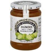 Fruit Spread, James Keiller and Sons® Key Lime Marmalade (12 oz Jar)