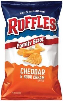 Potato Chips, Ruffles®