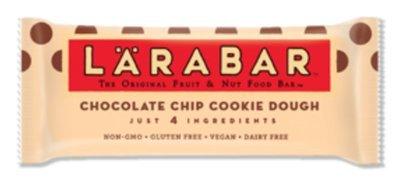 Energy Bars, Lärabar® Chocolate Chip Cookie Dough Bar (1.6 oz Bag)