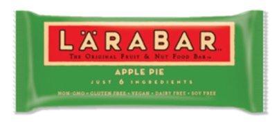 Energy Bars, Lärabar® Apple Pie Bar (1.6 oz Bag)