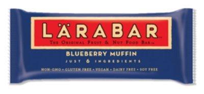 Energy Bars, Lärabar® Blueberry Muffin Bar (1.6 oz Bag)