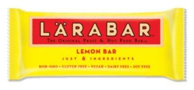 Energy Bars, Lärabar® Lemon Bar (1.8 oz Bag)