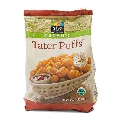 Frozen Potatoes, 365® Organic