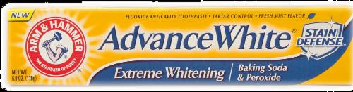 Toothpaste, Arm & Hammer® Extreme Whitening Toothpaste (6 oz Box)