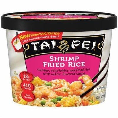 Frozen Shrimp, Tai Pei® Shrimp Fried Rice (9 oz Cup)