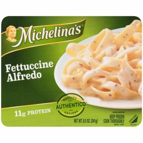 Frozen Dinner, Michelina's® Salisbury Steak with Mashed Potatoes & Gravy (8 oz Box)