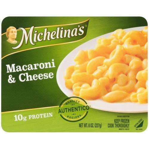 Mac N Cheese Dinner, Michelina's® Macaroni & Cheese (8 oz Box)
